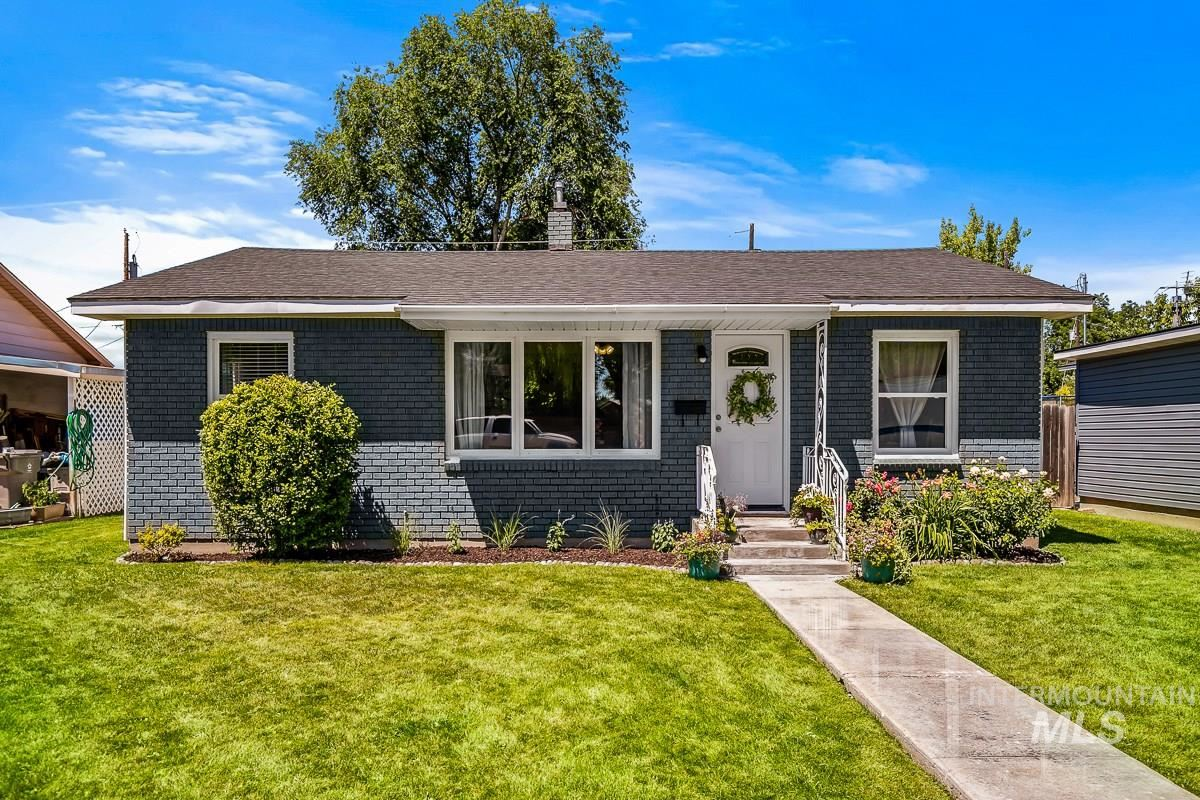 140 Young, Nampa, ID 83651 - MLS#: 98772466