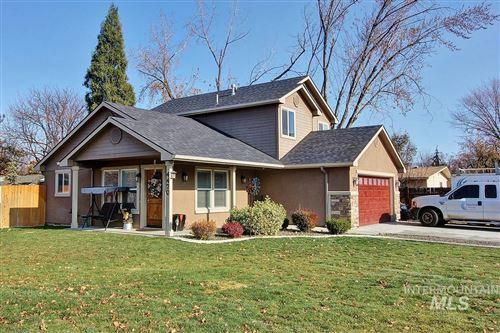 Photo of 4470 N Maple Grove, Boise, ID 83704 (MLS # 98781468)