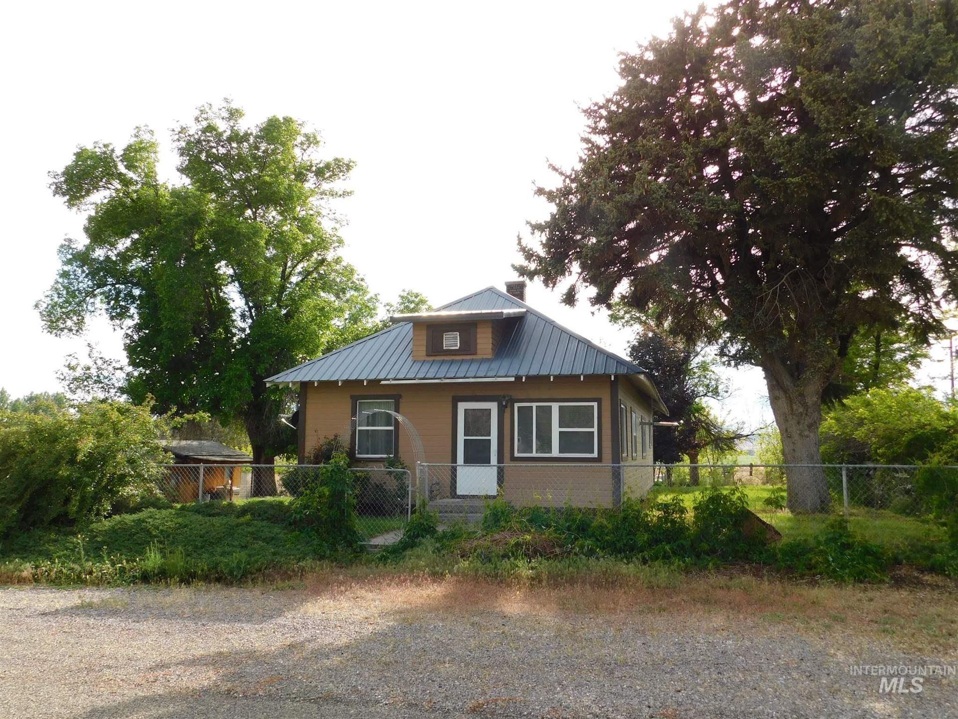 Photo of 551 S School House Rd, Hammett, ID 83627 (MLS # 98767468)