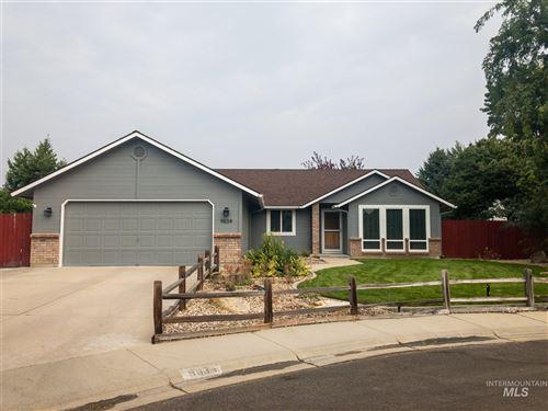 Photo of 9834 W Meadowlark Ct, Boise, ID 83704 (MLS # 98781469)