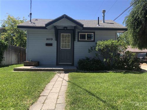 Photo of 1609 W Warren, Boise, ID 83706 (MLS # 98820469)