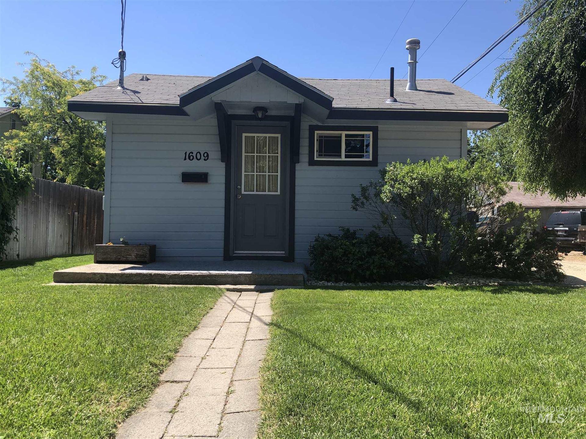 1609 W Warren, Boise, ID 83706 - MLS#: 98820469