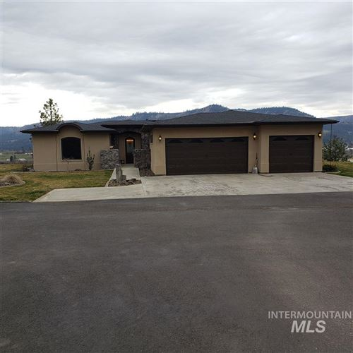 Photo of 4041 River View Drive, Kamiah, ID 83536 (MLS # 98761470)