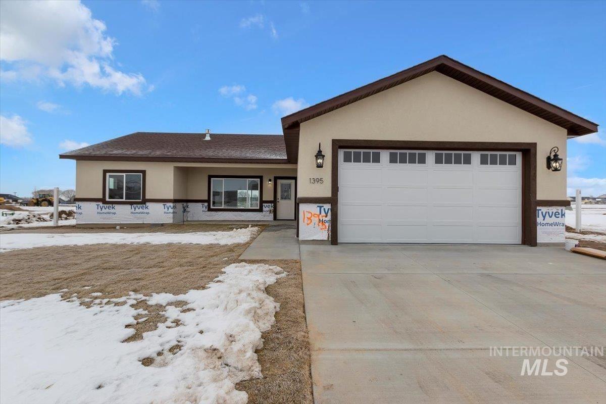 1395 Shelbi Street, Twin Falls, ID 83301 - MLS#: 98816471