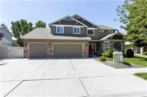 Photo of 3015 E Tybalt Dr, Meridian, ID 83642 (MLS # 98738472)