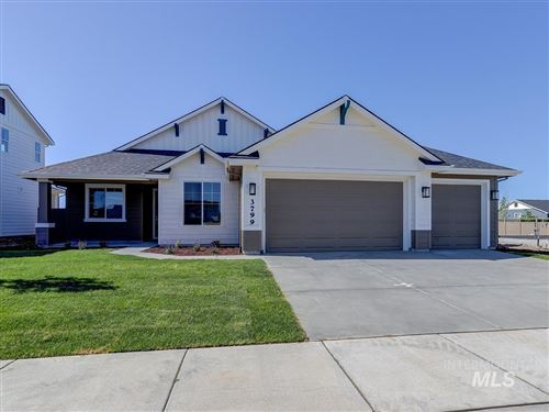 Photo of 3799 E Levin St, Meridian, ID 83642 (MLS # 98801474)