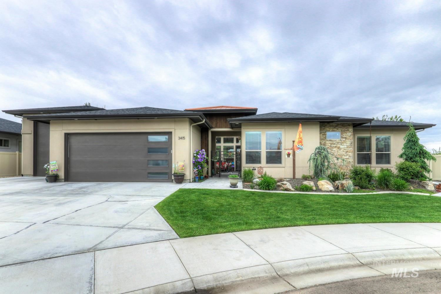 3415 E. Accommodation Ct., Meridian, ID 83642-4101 - MLS#: 98767474