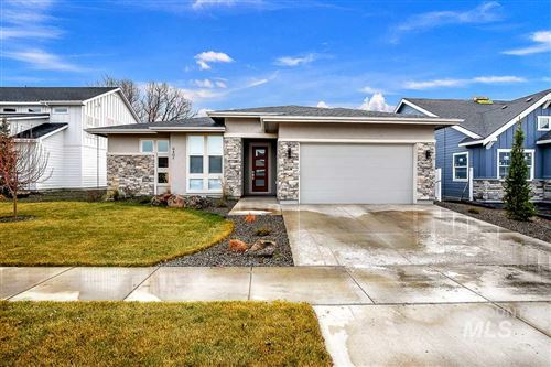 Photo of 9401 W Suttle Lake Drive, Boise, ID 83714 (MLS # 98751475)