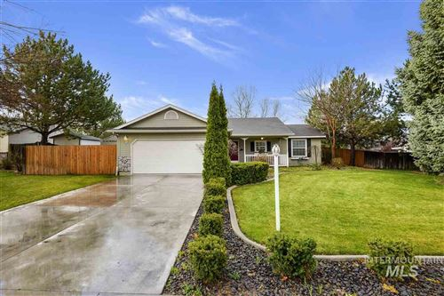 Photo of 7659 Birch Lane, Nampa, ID 83687 (MLS # 98762475)