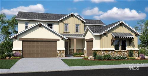 Photo of 2569 E Shady Glade Drive, Meridian, ID 83642 (MLS # 98757476)