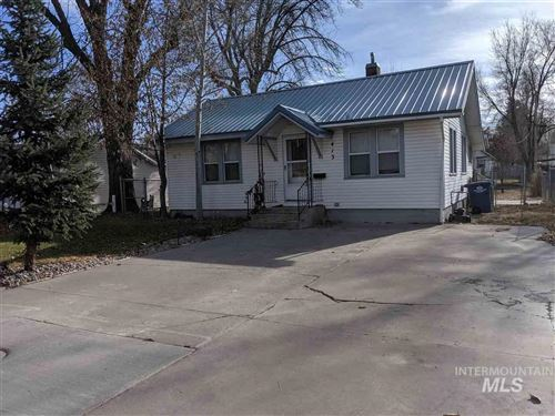 Photo of 413 2nd Ave E, Jerome, ID 83338 (MLS # 98750477)
