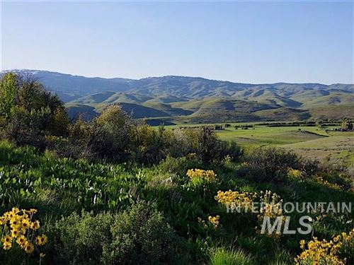 Photo of TBD Cuddy View Drive, Council, ID 83612 (MLS # 98762477)