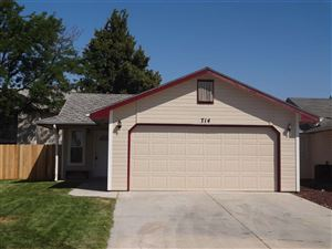 Photo of 714 E Maryland Ave., Nampa, ID 83686 (MLS # 98741478)