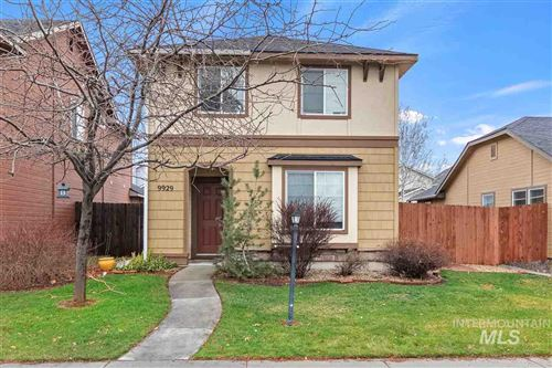 Photo of 9929 W Bronze Street, Boise, ID 83709 (MLS # 98762478)