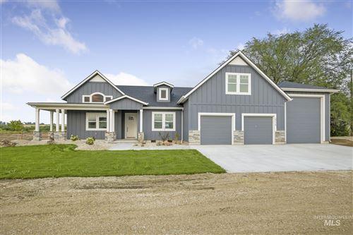 Photo of 13028 Purple Sage Rd, Caldwell, ID 83607 (MLS # 98813478)