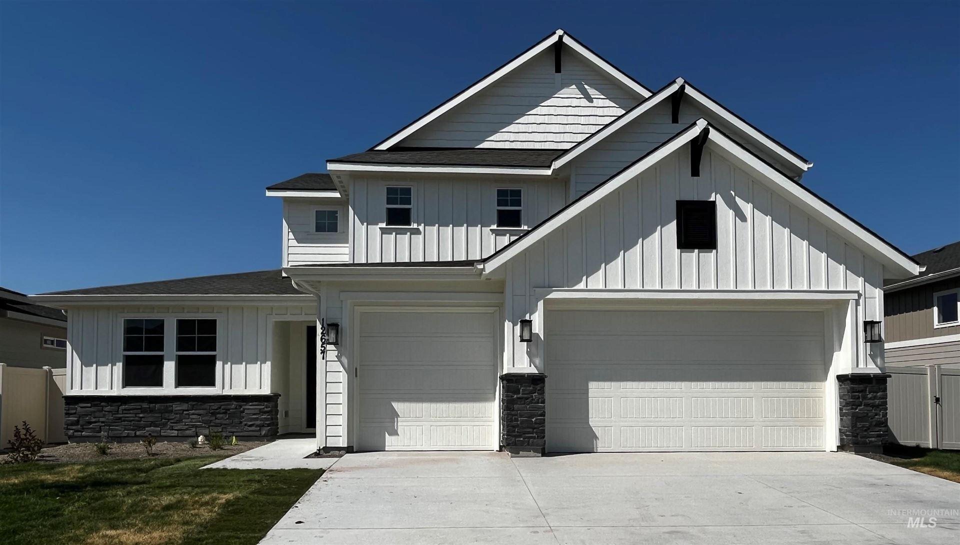 12657 S Teano Ave, Nampa, ID 83686 - MLS#: 98819479