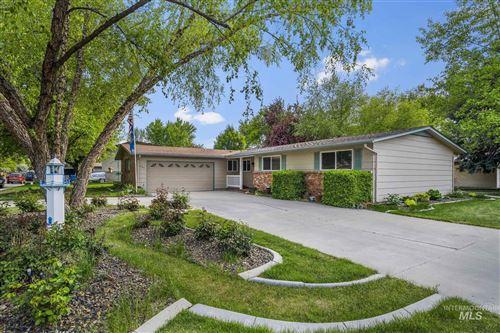 Photo of 8907 W Stynbrook Dr, Boise, ID 83704 (MLS # 98800480)