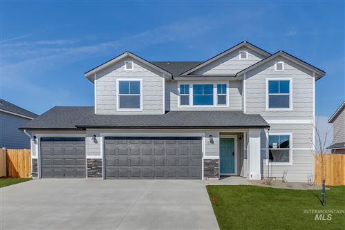 Photo of 2575 E Bonita Hills St, Eagle, ID 83616 (MLS # 98774482)