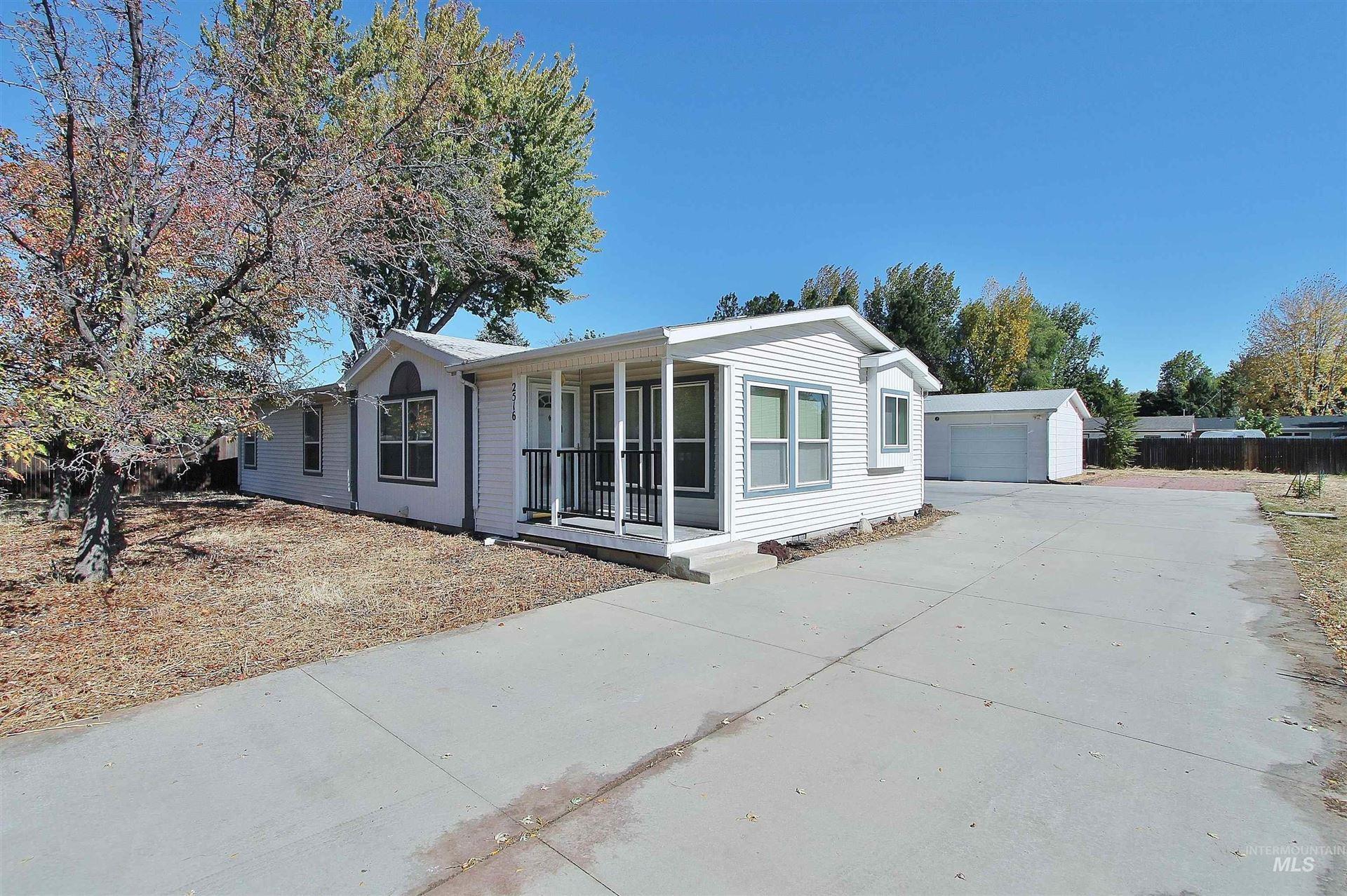 2516 S Pond St, Boise, ID 83705 - MLS#: 98822482