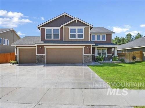 Photo of 1511 W Lava Ave, Nampa, ID 83651 (MLS # 98776483)