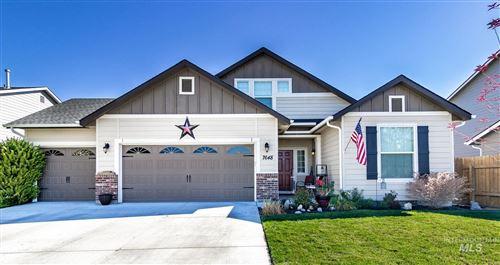 Photo of 7648 N Robson, Boise, ID 83714 (MLS # 98820483)