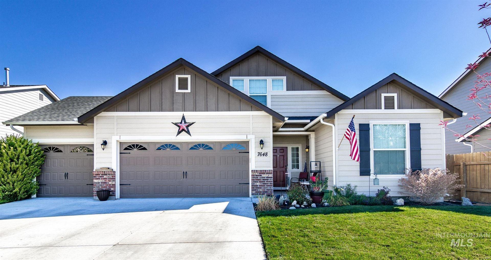 7648 N Robson, Boise, ID 83714 - MLS#: 98820483