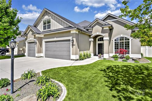 Photo of 1850 W Wapoot Dr, Meridian, ID 83646 (MLS # 98802484)