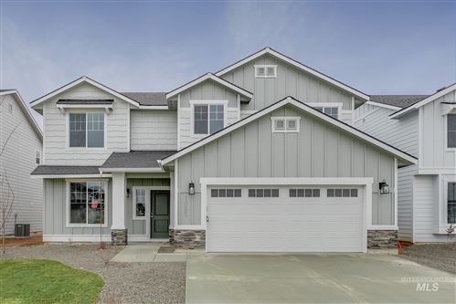 Photo of 4023 W Peak Cloud Dr, Meridian, ID 83642 (MLS # 98773485)