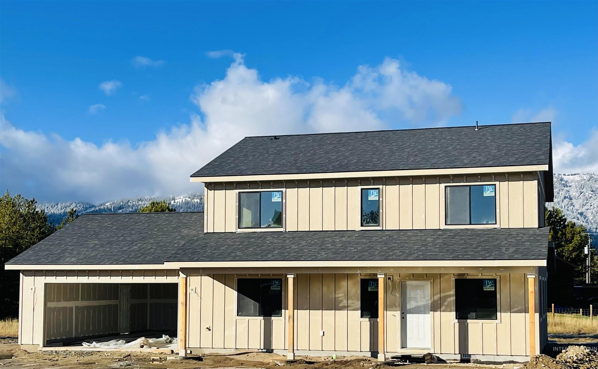 12935 Red Fir Rd, Donnelly, ID 83615 - MLS#: 98821485