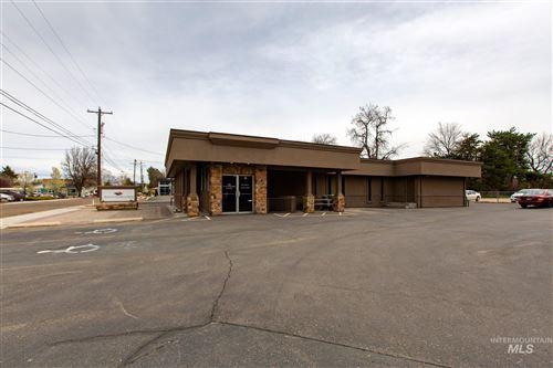 Photo of 404 E Elm St, Caldwell, ID 83605 (MLS # 98798486)