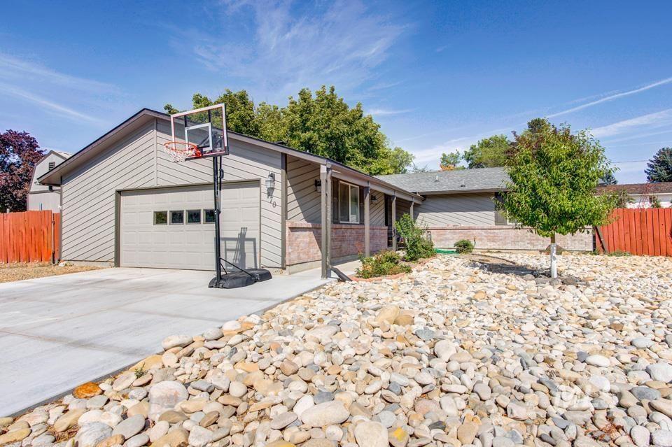 770 Terrell, Mountain Home, ID 83647 - MLS#: 98820486