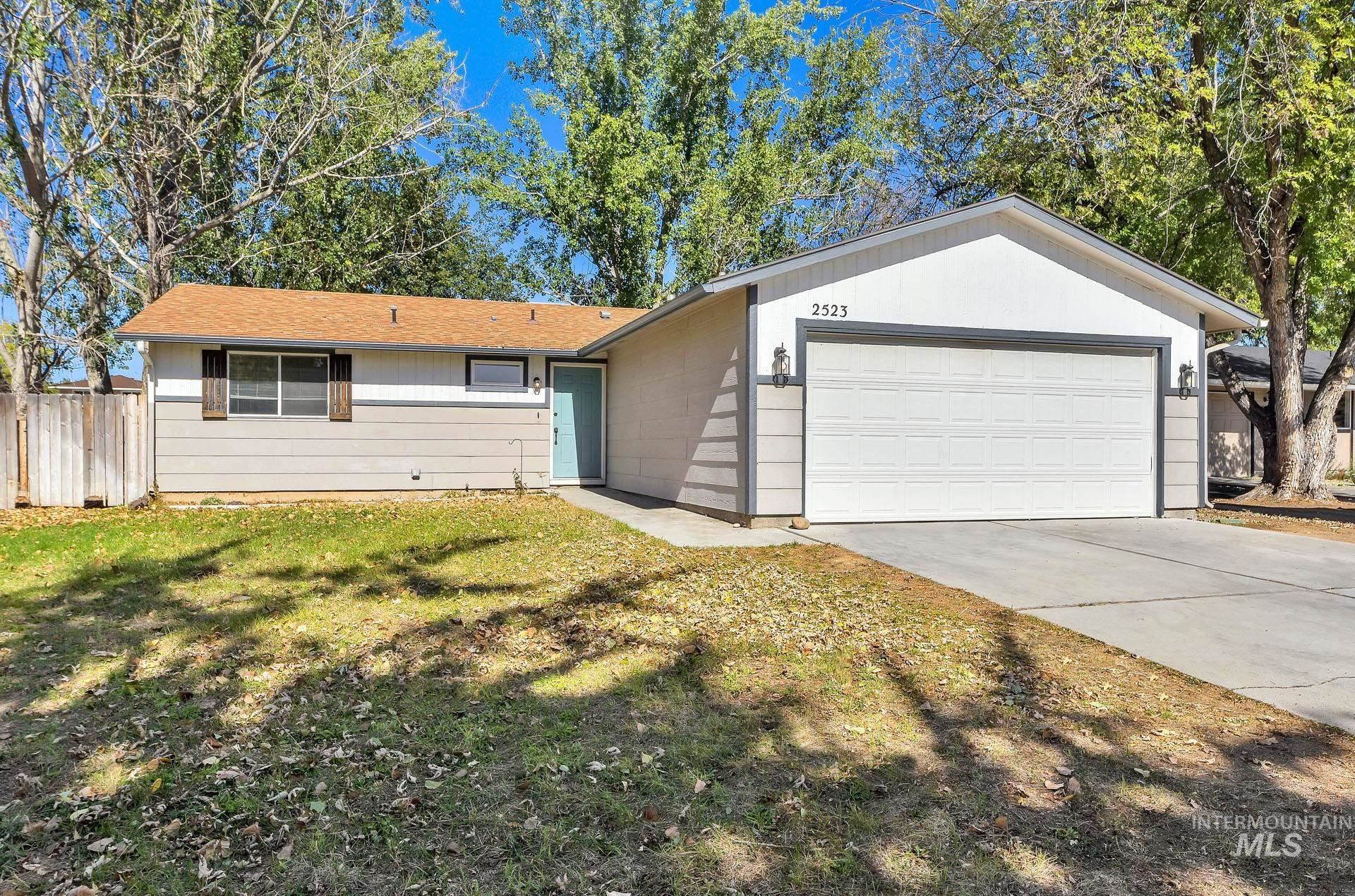 2523 Armstrong Pl, Boise, ID 83704 - MLS#: 98822486