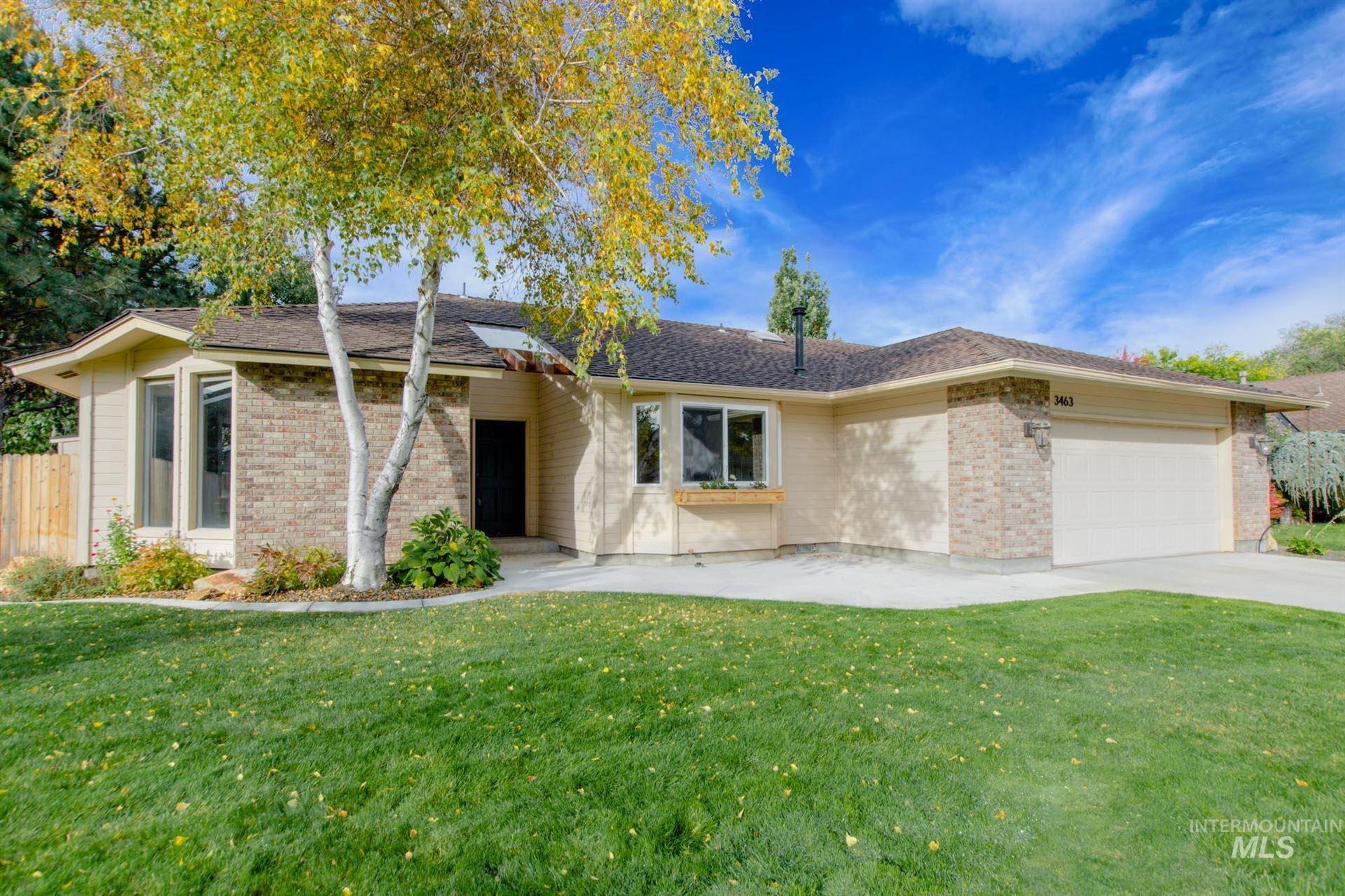 3463 S Coleridge Pl, Boise, ID 83706 - MLS#: 98821487
