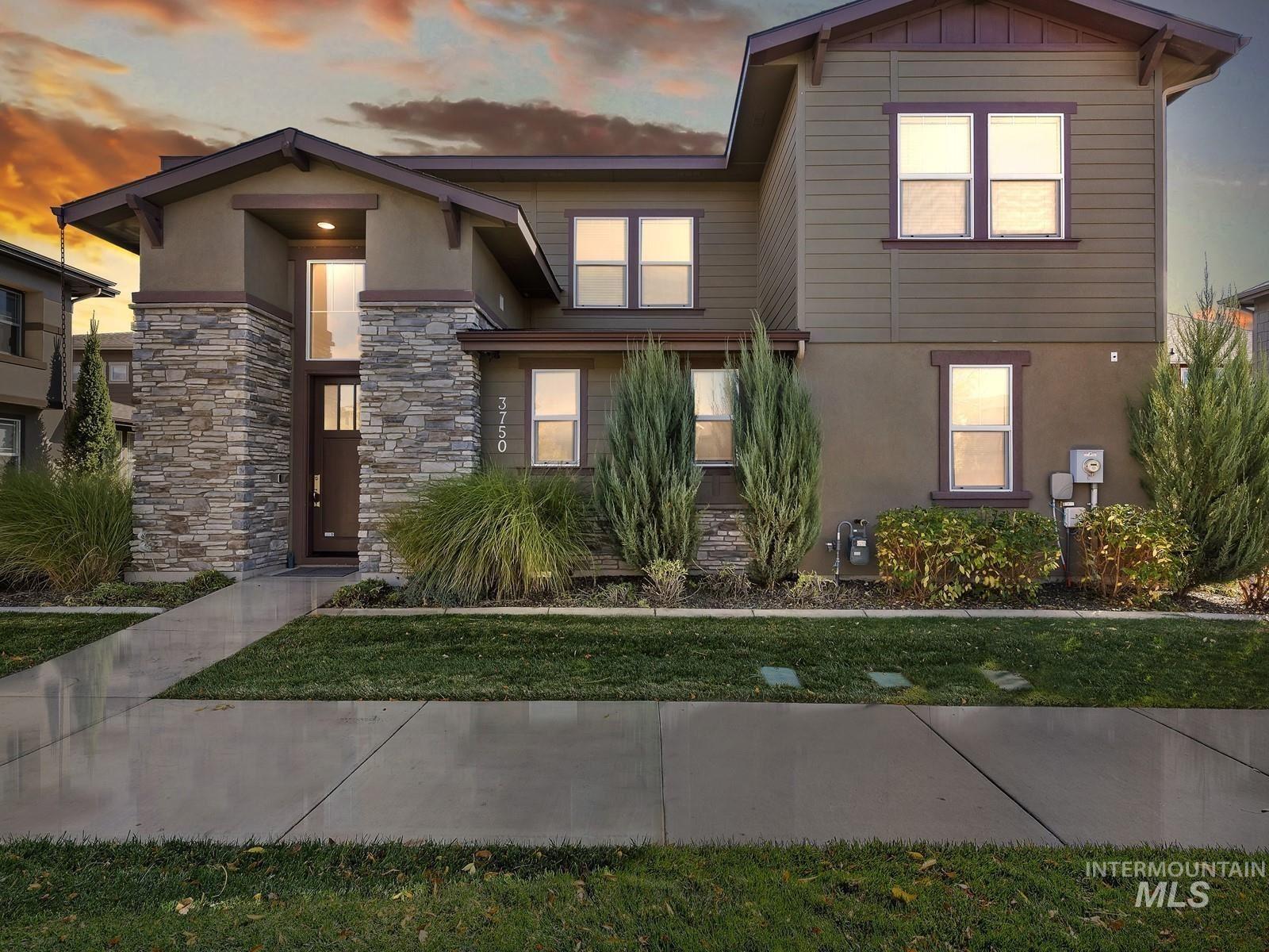3750 S Caddis Place, Boise, ID 83716 - MLS#: 98822487