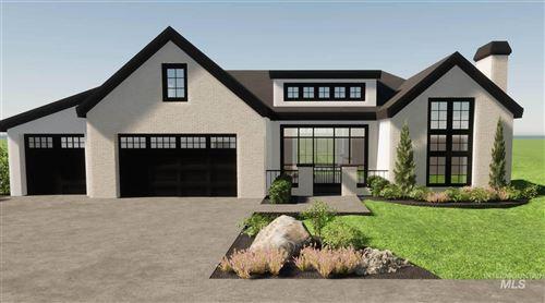 Photo of Lot 12 Blk 11 Boulder Heights Estates #8, Boise, ID 83712 (MLS # 98786488)
