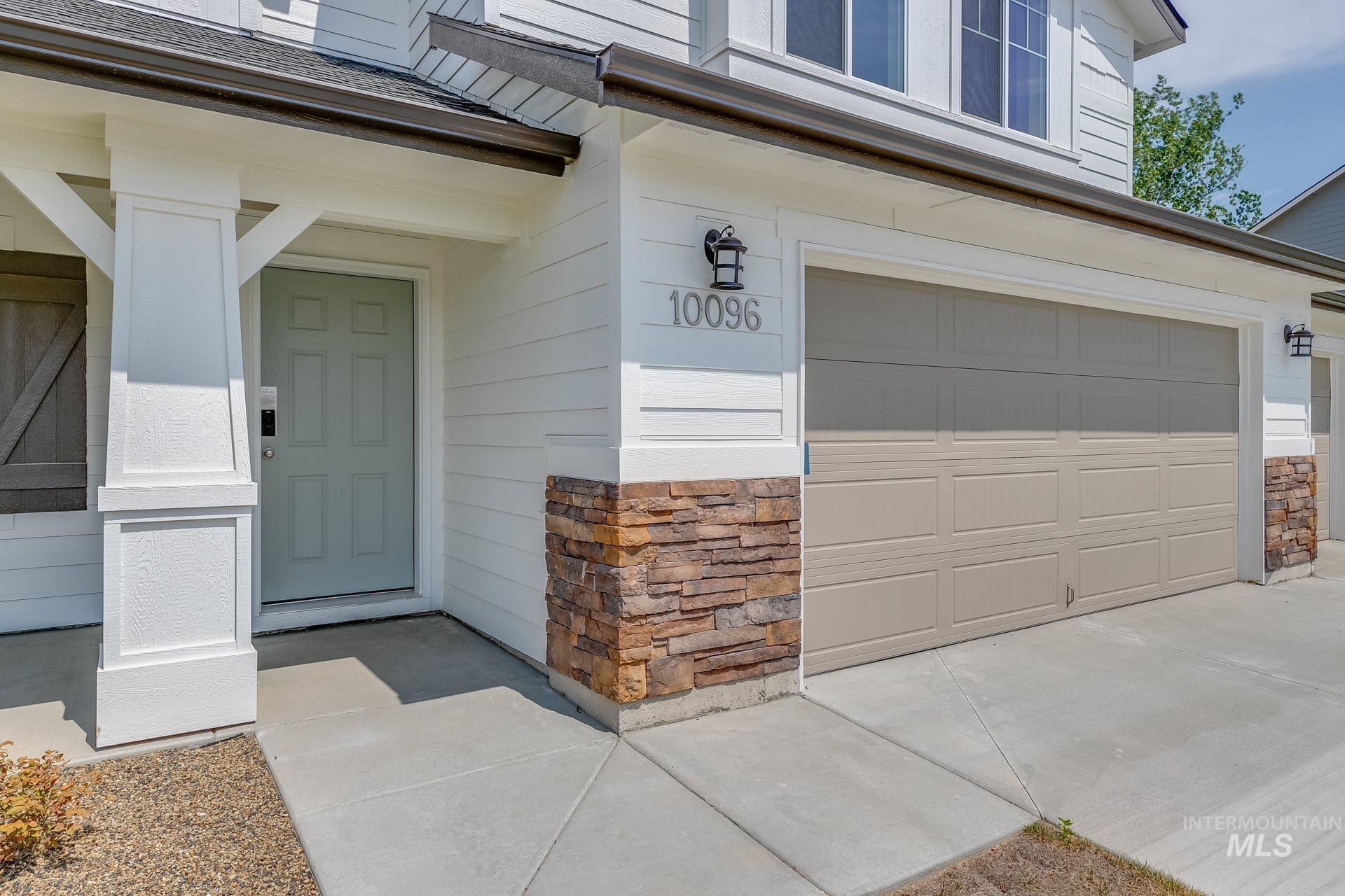 Photo of 10096 W Campville St, Boise, ID 83709 (MLS # 98768488)