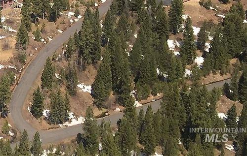 Photo of 1645 Lakeridge Drive, McCall, ID 83638 (MLS # 98772489)