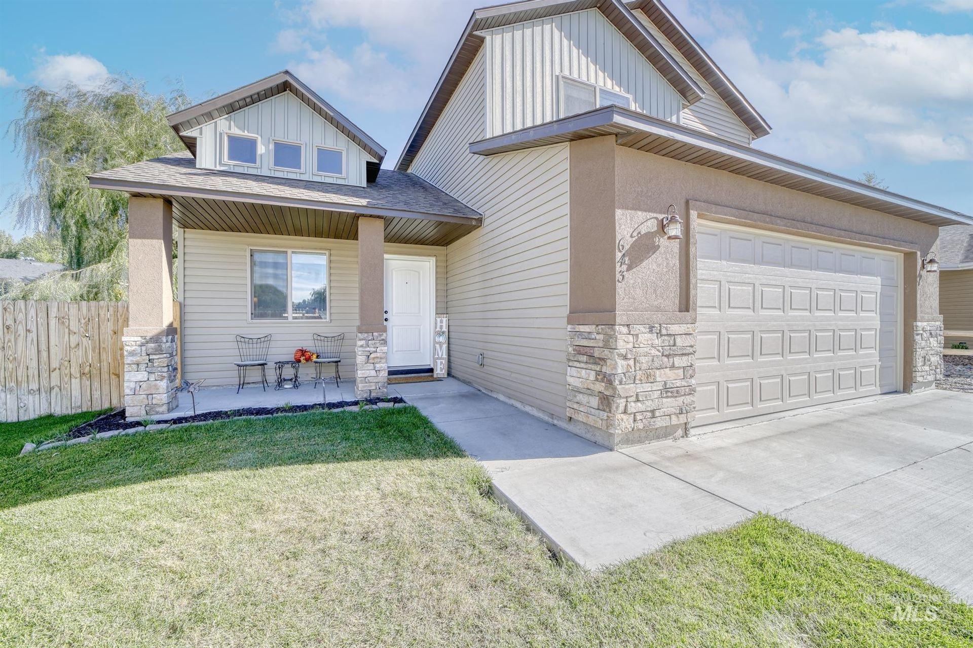 Photo of 643 Titleist Street, Twin Falls, ID 83301 (MLS # 98819489)