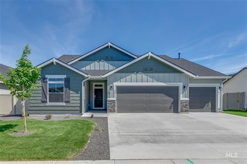 Photo of 2912 W Silver River St., Meridian, ID 83646 (MLS # 98762493)