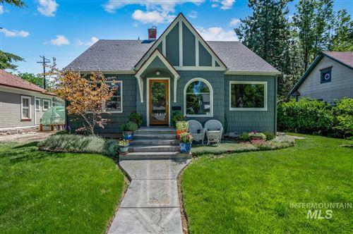 Photo of 1116 N 15th St, Boise, ID 83702 (MLS # 98769493)