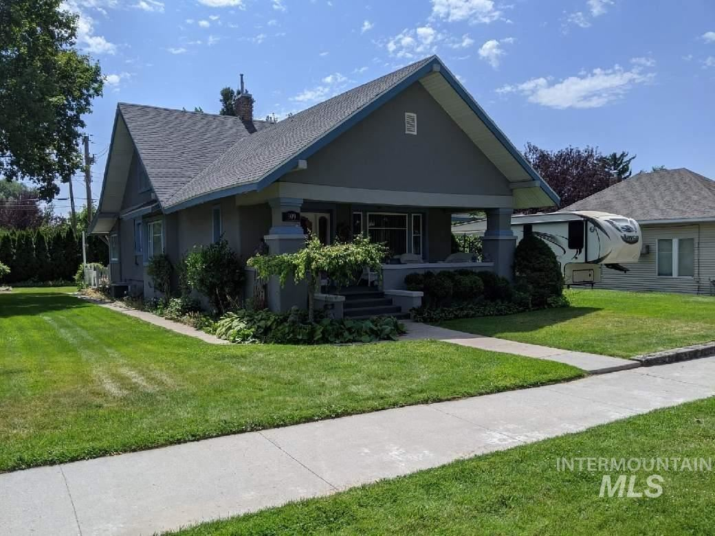 Photo of 309 B Ave E, Jerome, ID 83338 (MLS # 98776494)
