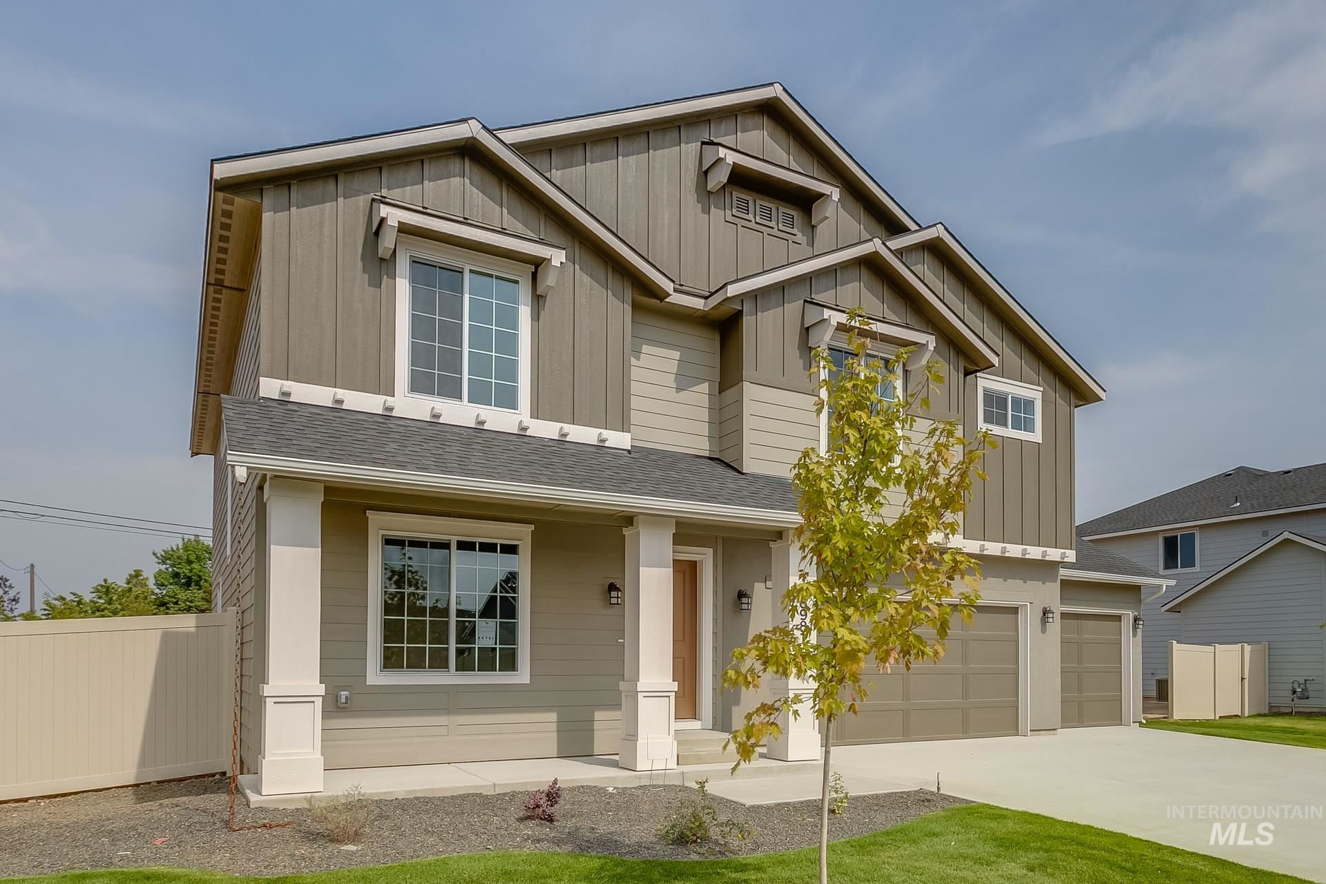 Photo of 17796 E Pegram Way, Nampa, ID 83687 (MLS # 98787494)