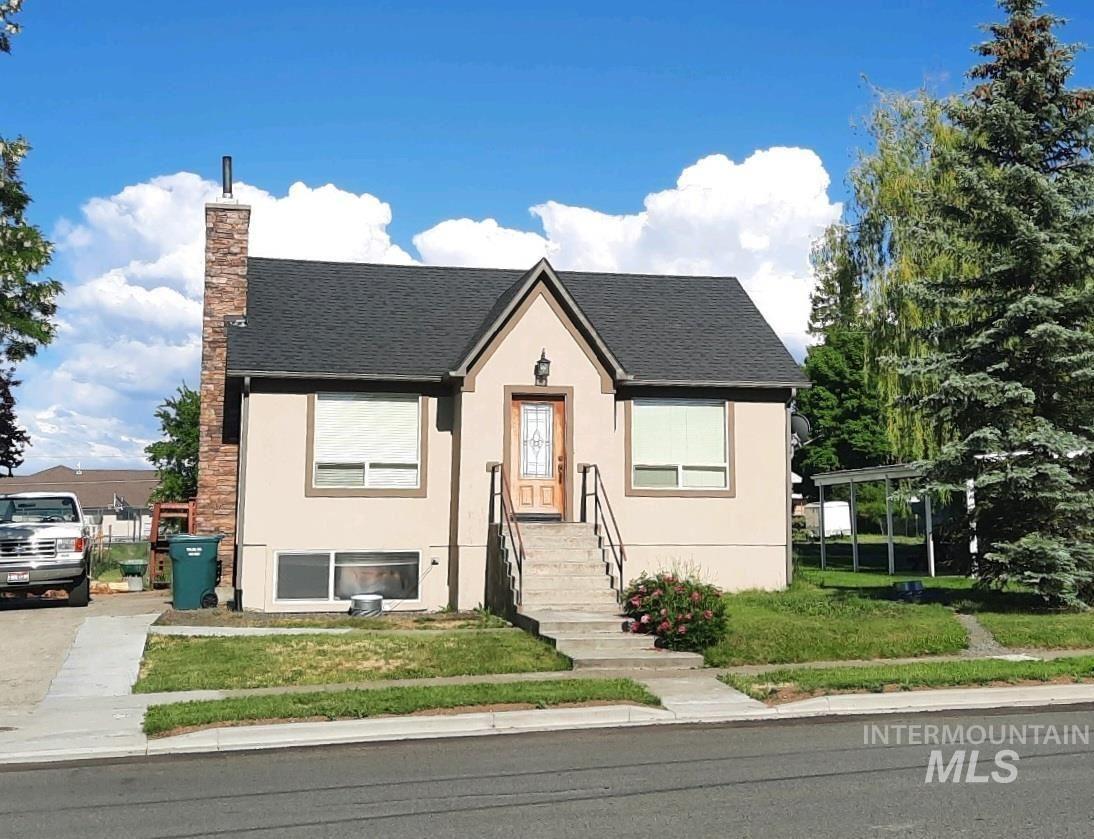 309 S B Street, Grangeville, ID 83530 - MLS#: 98816494