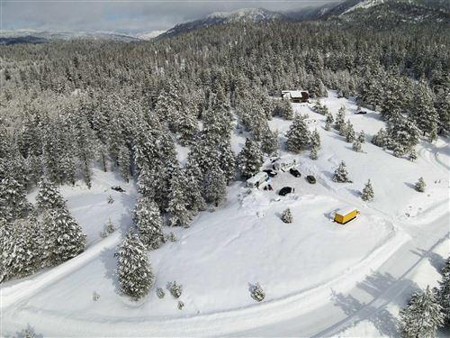 Photo of 780 Lost Basin Rd, Cascade, ID 83611 (MLS # 98794495)