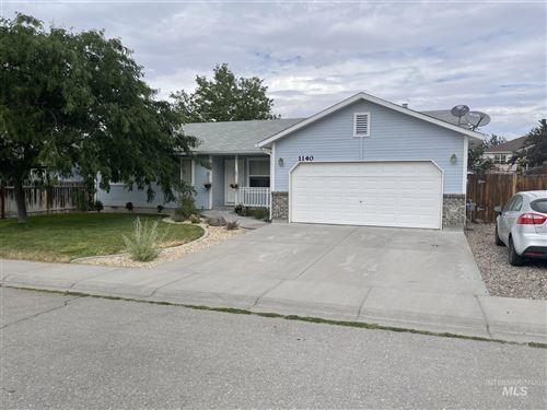 Photo of 1140 E 19th N, Mountain Home, ID 83647 (MLS # 98813495)
