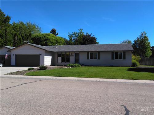 Photo of 8883 W Wichita, Boise, ID 83709 (MLS # 98802496)