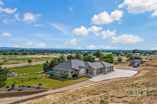 Photo of 8382 Foothill Rd, Middleton, ID 83644 (MLS # 98809496)