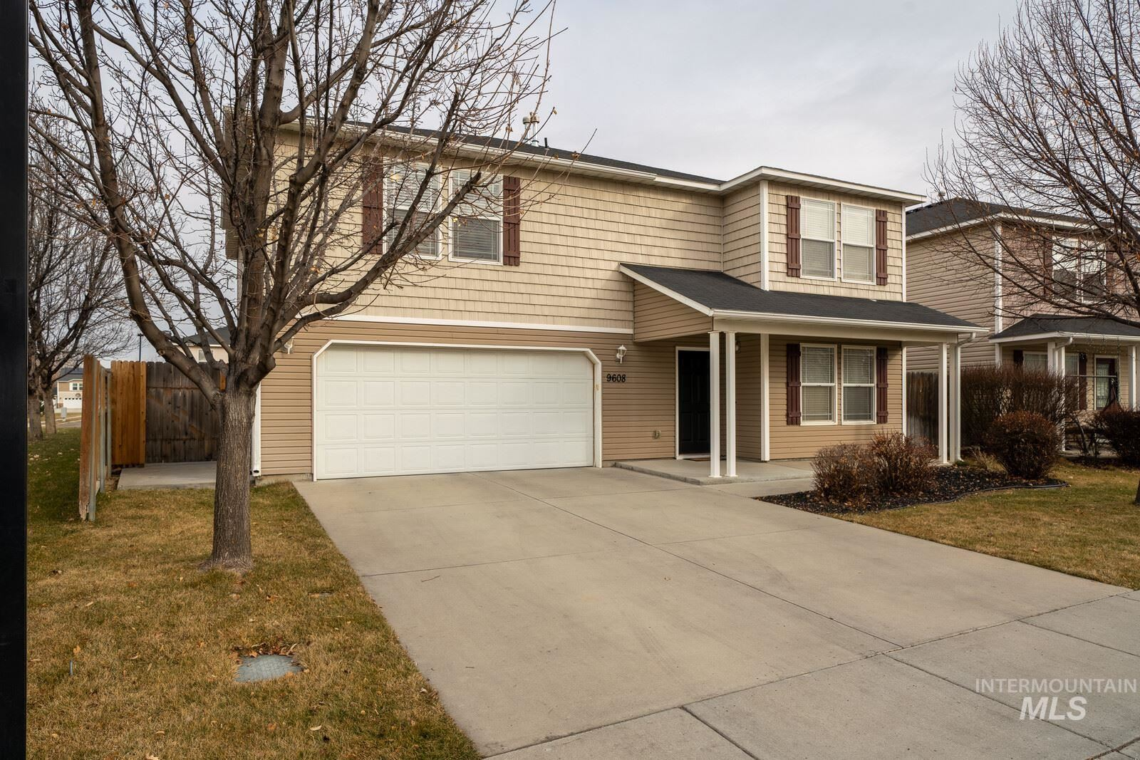 Photo of 9608 W Lillywood Dr, Boise, ID 83709 (MLS # 98791496)