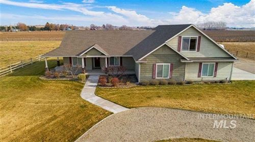 Photo of 17858 Starling Lane, Caldwell, ID 83607 (MLS # 98750497)