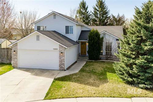 Photo of 11853 W Silver City Ct, Boise, ID 83713 (MLS # 98762497)